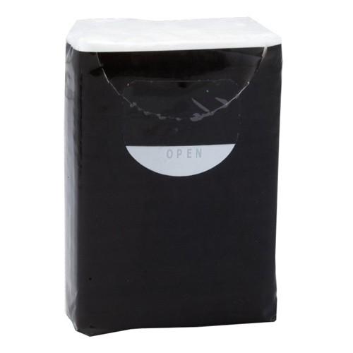 Mouchoir publicitaire custom Boîtes Mouchoirs personnalisées