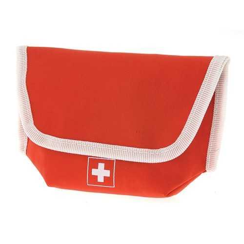 Kit urgence publicitaire redcross Trousse de secours publicitaire