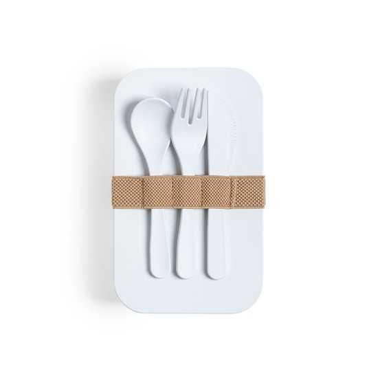 Lunch box écologique personnalisable Molkas Gamelle publicitaire