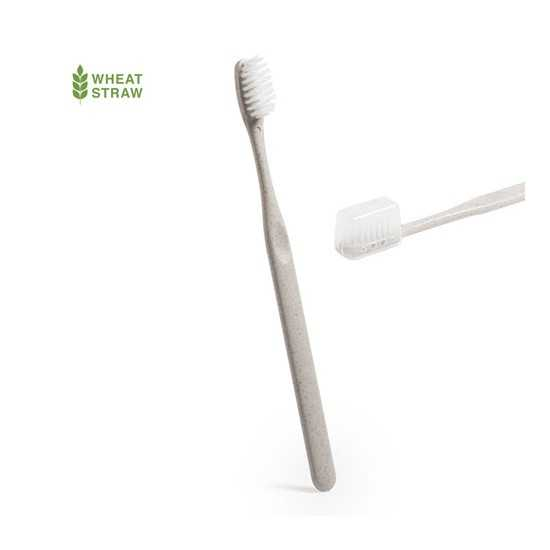 Brosse à Dents en paille de blé Cleidol Goodies santé