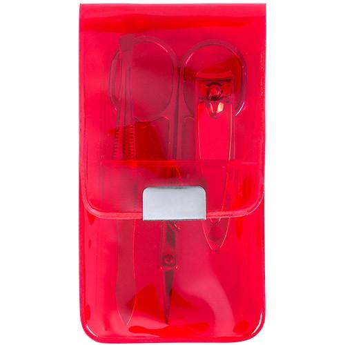 Set cosmétique Set manicure publicitaire silton