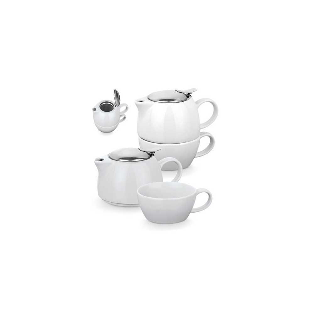 Set à thé COLE CUISINE