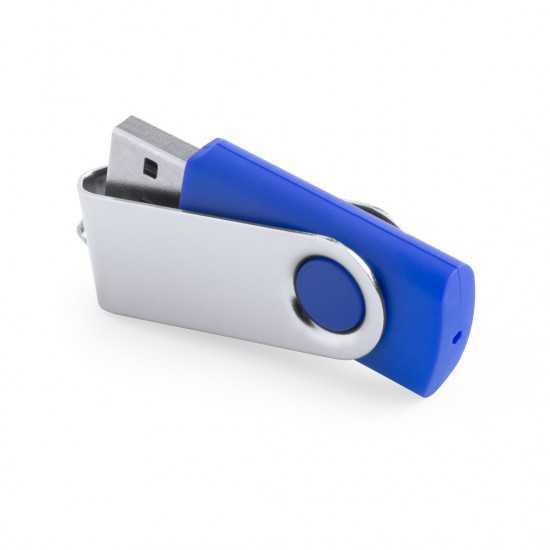 Clé USB Pivotante Rebik 16GB Clés usb publicitaires