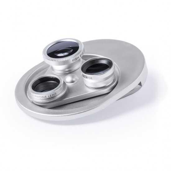 Lentilles pour smartphone Bagly Zoom pour smartphone