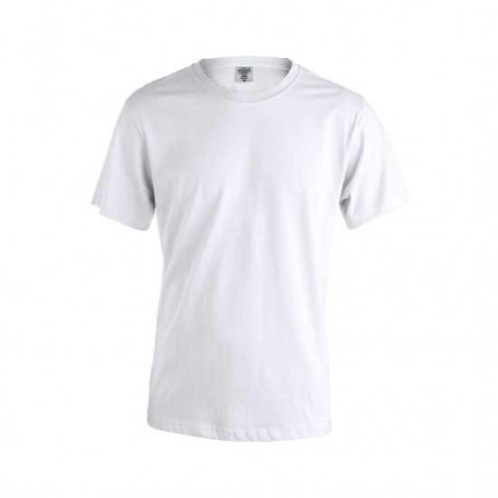 Tee Shirt coton Adulte Blanc keya MC150 T-shirts publicitaires