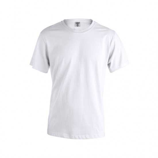Tee Shirt coton Adulte Blanc keya MC180 T-shirts publicitaires