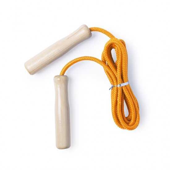 Corde à Sauter en Bois Galtax Goodies fitness musculation