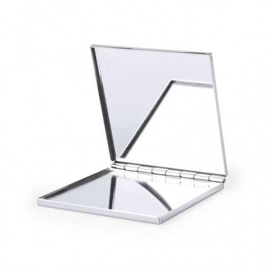 Miroir de poche pliable Bilof Miroir publicitaire