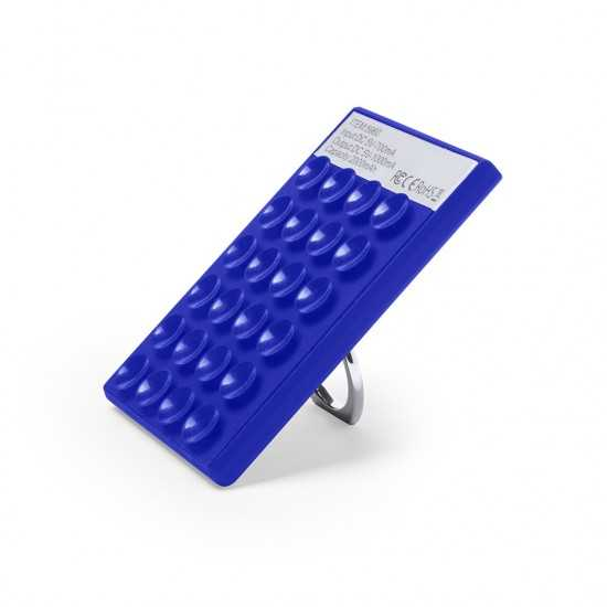 Batterie externe auxiliaire Ventouse Anneau Selfie Privek Powerbank publicitaire