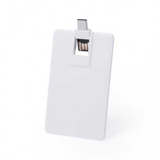 Carte USB Personnalisée Milen 16Gb Clés usb publicitaires