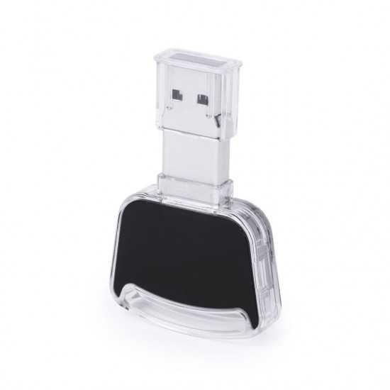 Clé USB clé de voiture personnalisée Novuk 16Gb Clé usb Lumineuse