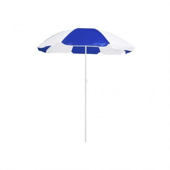 Parasol de plage Nukel Parasol publicitaire