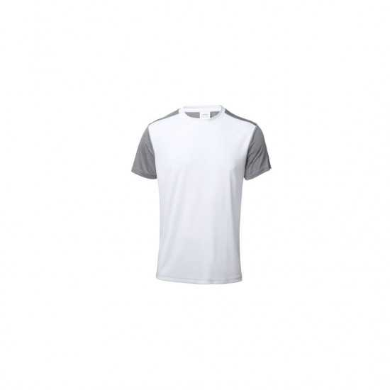 T-Shirt Adulte Bicolore Tecnic Troser T-shirt homme personnalisé