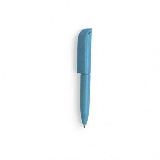 Mini Stylo Rotatif Paille de Blé Radun Mini stylos publicitaires