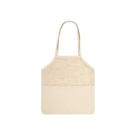 Sac Filet coton écru Trobax Sac Coton personnalisable