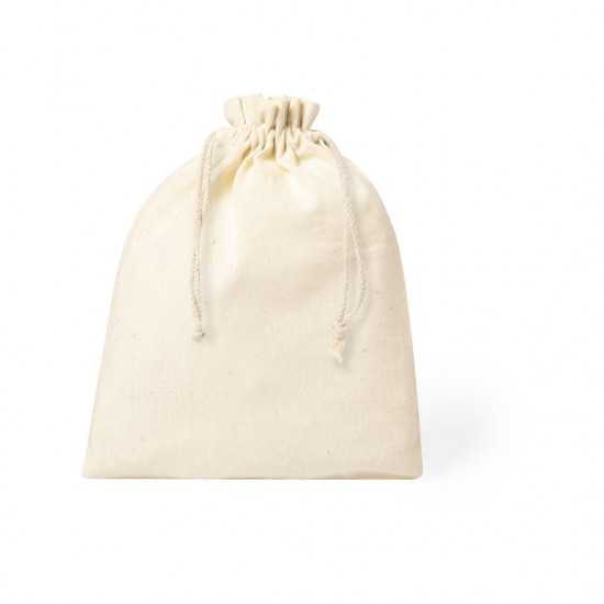 Sachet Coton Fergut Sac Coton personnalisable