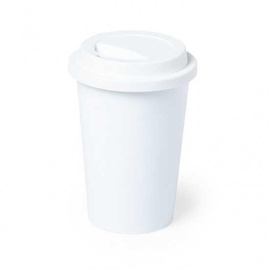 Gobelet en plastique PLA Petel Mug Ecologique personnalisable