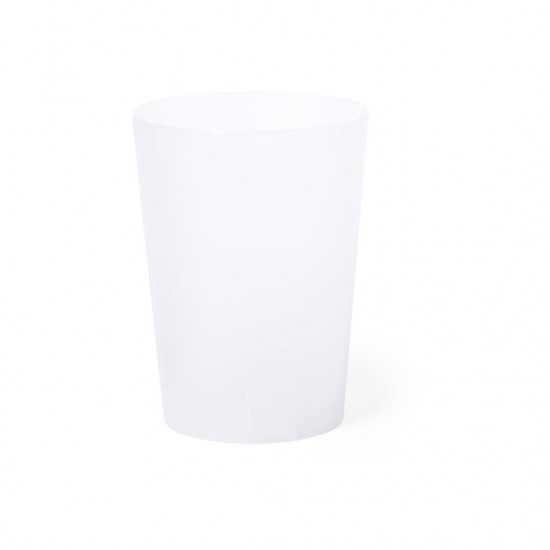 Gobelet Réutilisable givré Nirmal Gobelet plastique