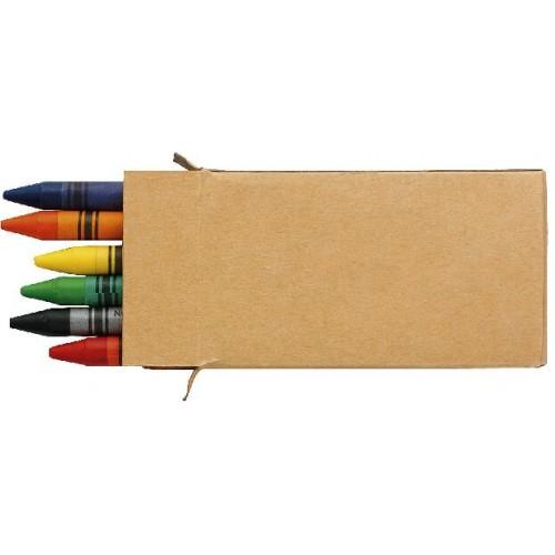 Boîte crayons publicitaire pichi Crayons publicitaires