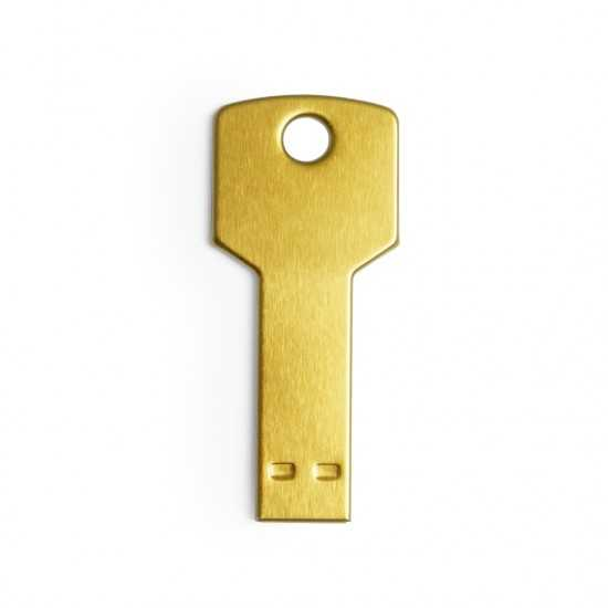 Clé USB en Forme de Clé Fixing 4GB Clés usb publicitaires