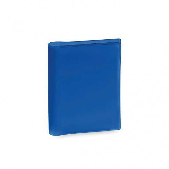 Porte-Cartes PVC 2 compartiments Letrix Porte cartes visite