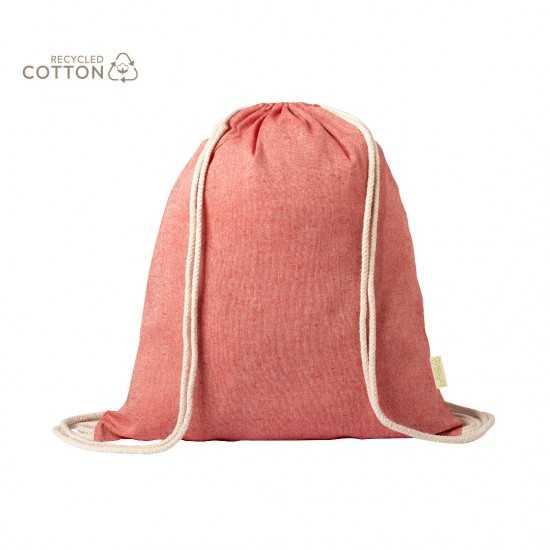 Sac à Dos Coton Recyclé Konim Sac Coton personnalisable