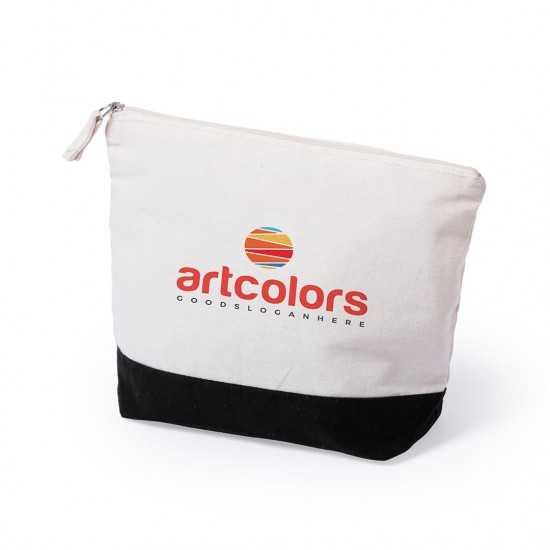 Trousse Coton Lendil Trousse coton personnalisable551