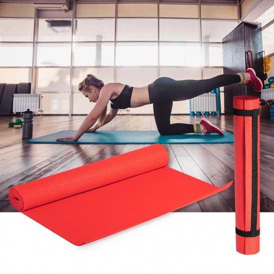 Tapis de yoga Nodal Goodies fitness musculation