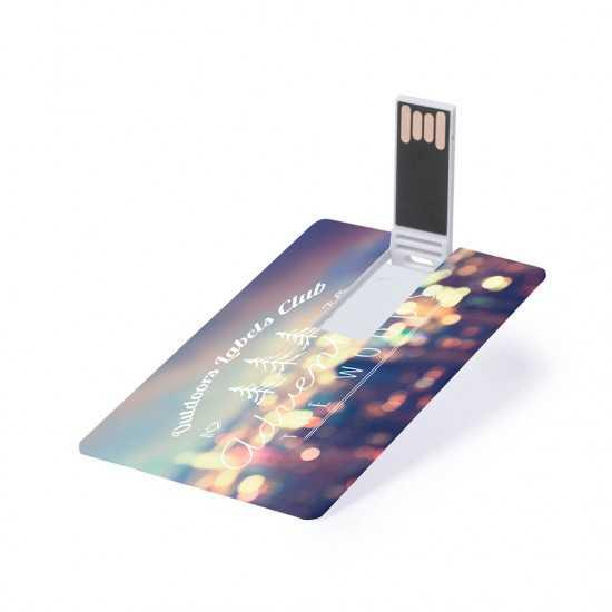 Carte USB Sondy 16GB Clés usb publicitaires