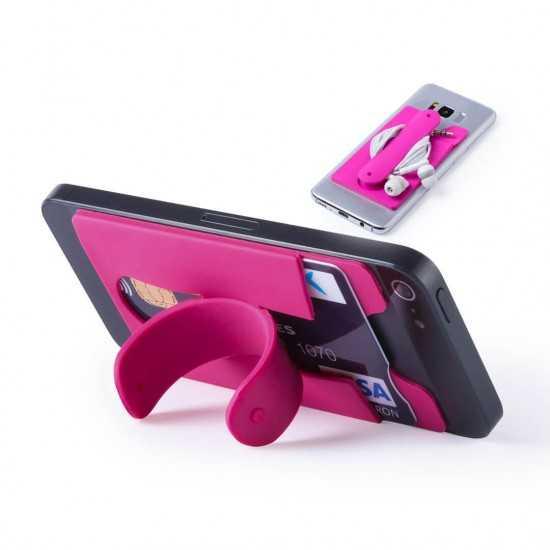 Étui smartphone Multi-Usages Blizz Support telephone personnalisé