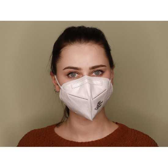 Masque FFP2 personnalisable Masque personnalisé