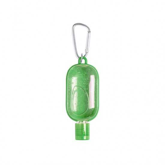 Gel Hydroalcholique mousqueton Trikel Gel hydroalcoolique