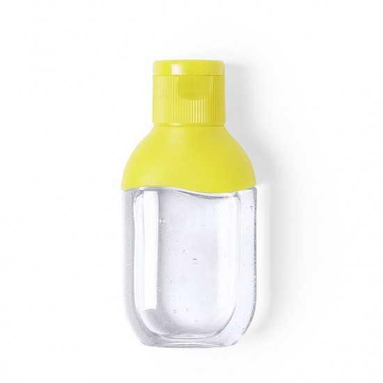 Flacon gel hydroalcoolique Vixel Gel hydroalcoolique