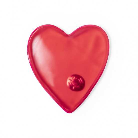 Patch Chaleur forme coeur Zaroa Pack chaud froid