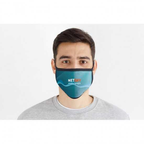 Masque Tissu Réutilisable OBJETS PUBLICITAIRES