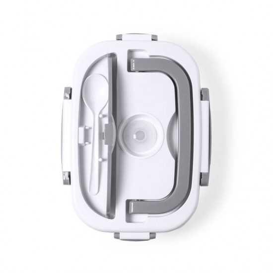 Lunch Box Chauffante Électrique Calpy Gamelle publicitaire