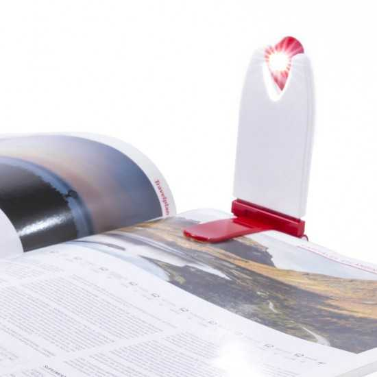 Lampe de lecture publicitaire vilatak Lampe publicitaire