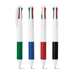 Stylo 4 couleurs personnalisé OCTUS Stylo 4 couleurs personnalisé