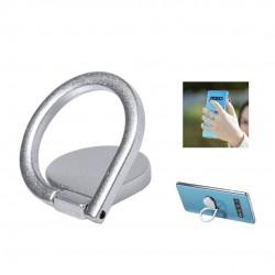 Anneau pour téléphone métallique Kafu Support telephone personnalisé
