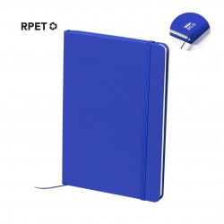 Bloc Notes A5 RPET Meivax Carnets Recyclés