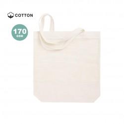Sac pliable coton avec soufflet Dylan Sac Coton personnalisable