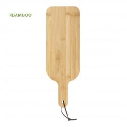 Planche à Découper Bambou Saraby Planche à découper bois personnalisée