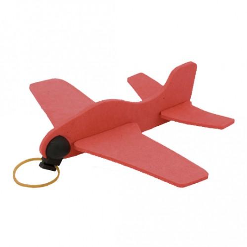 Avion publicitaire barón Jeux enfant