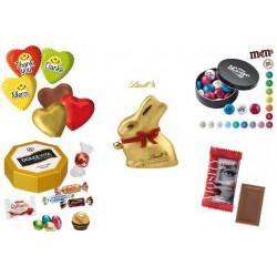 chocolat personnalise Bonbon publicitaire