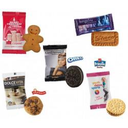 mini biscuit personnalise Bonbon publicitaire
