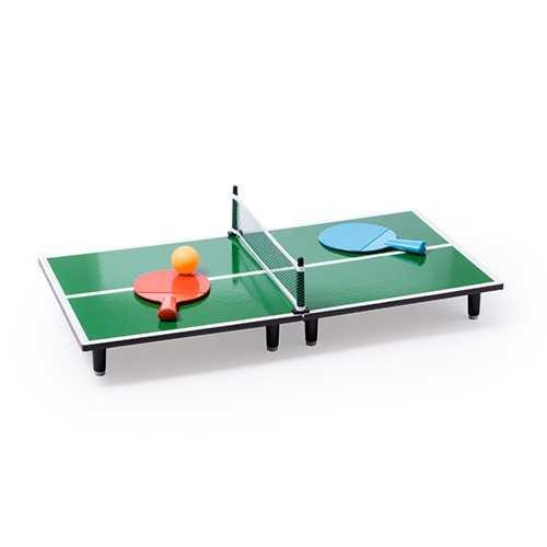 Mini table ping pong publicitaire oyun Jeux enfant