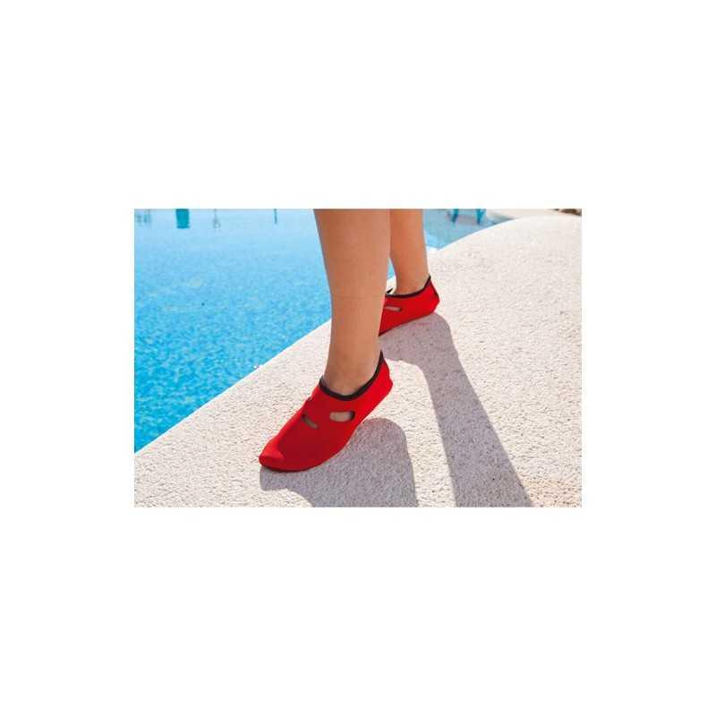 Chaussures aquatiques publicitaire hiren Tongs publicitaires