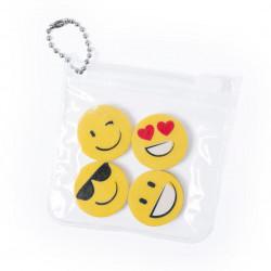 Gommes Emoji Mateky Emoji