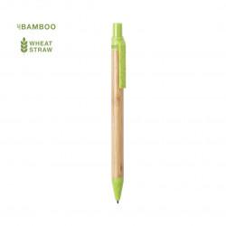 Stylo bambou Roak Stylos écologiques