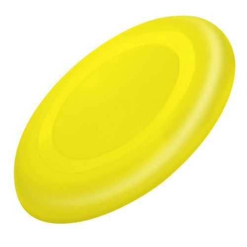 Frisbee publicitaire girox Jeux de plage